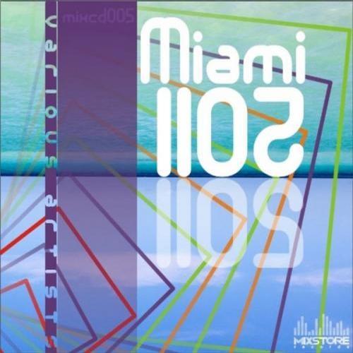 Album Art - Miami 2011