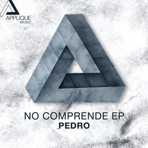 Album Art - No Comprende EP