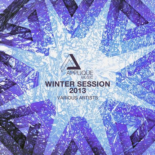 Album Art - Winter Session 2013