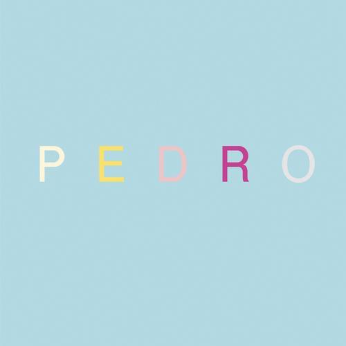 Album Art - Pedro (2006 Edition)