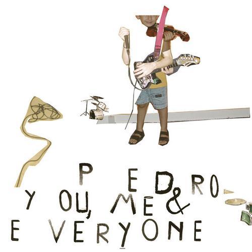Album Art - You, Me & Everyone