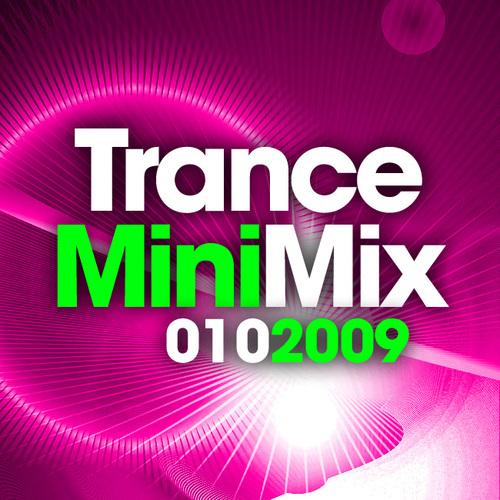 Album Art - Trance Mini Mix 010 - 2009