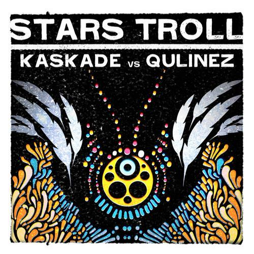 Album Art - Stars Troll