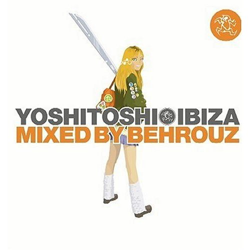 Album Art - Yoshitoshi Ibiza