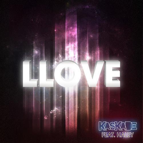 Album Art - Llove feat. Haley (Dada Life Remix)