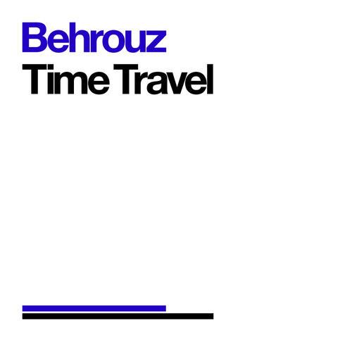 Album Art - Time Travel
