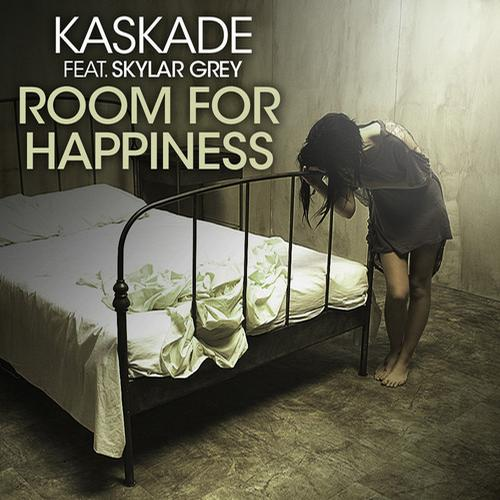 Album Art - Room for Happiness (feat. Skylar Grey) - Above & Beyond Remix