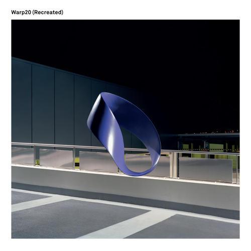 Album Art - Warp20 (Recreated)