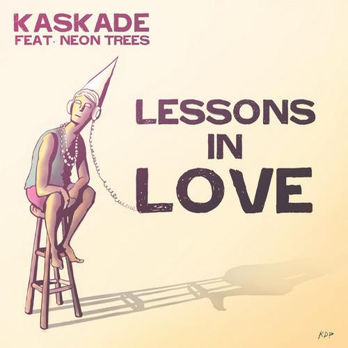 Album Art - Lessons In Love (feat. Neon Trees)
