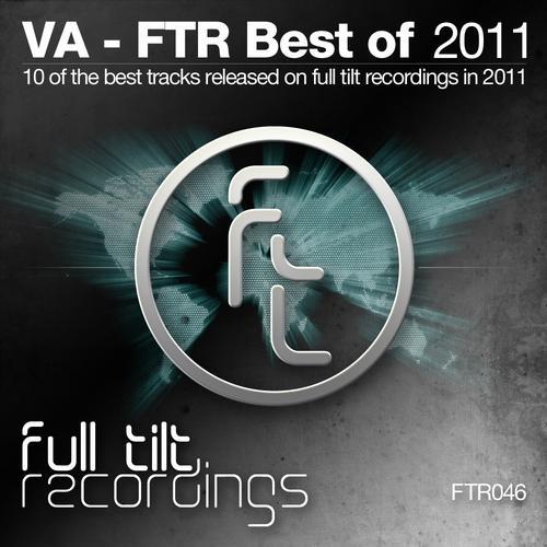 Album Art - VA - Best Of Full Tilt Recordings 2011