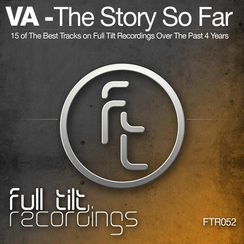 Album Art - The Story So Far