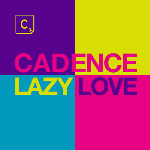 Album Art - Lazy Love