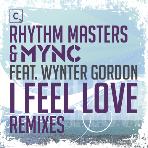Album Art - I Feel Love - Remixes