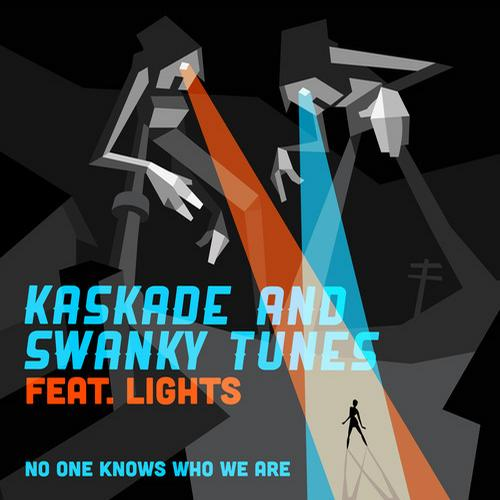 Album Art - No One Knows Who We Are (feat. Lights)