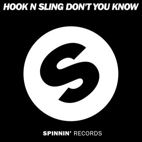 Album Art - Don't You Know
