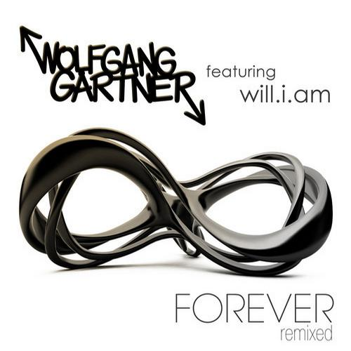 Album Art - Forever (feat. will.i.am) - Remixed