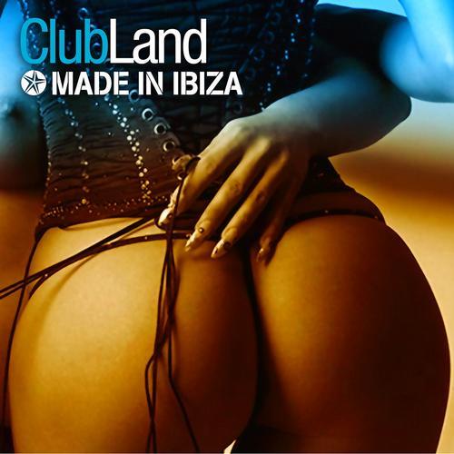 Album Art - Clubland