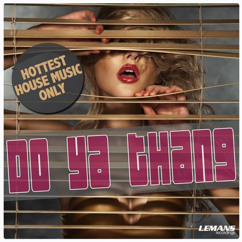 Album Art - Do Ya Thang