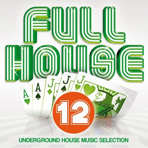 Album Art - Full House Volume 12
