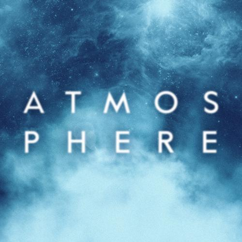 Album Art - Atmosphere - Extended Mix