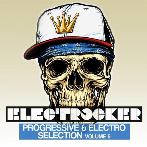 Electrocker - Progressive & Electro Selection Vol. 6 Album Art