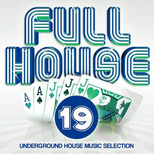 Album Art - Full House Volume 19