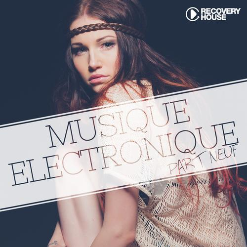 Album Art - Musique Electronique Part Neuf