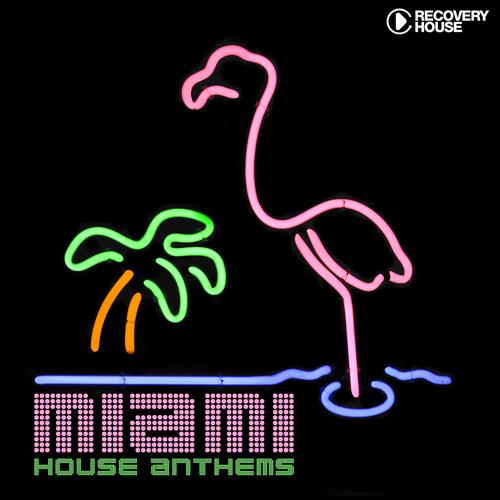 Album Art - Miami House Anthems Vol. 8