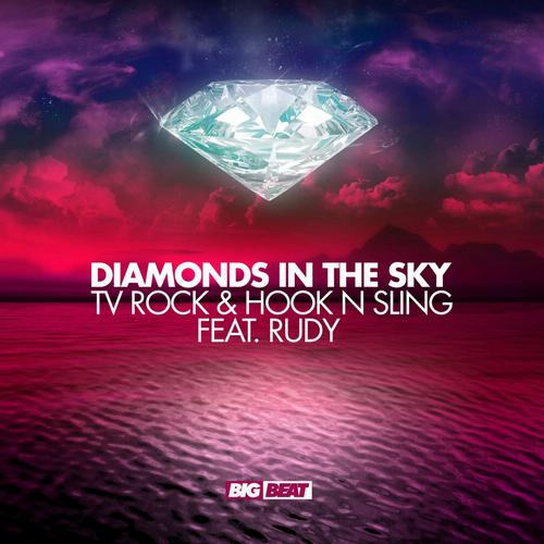 Album Art - Diamonds In The Sky