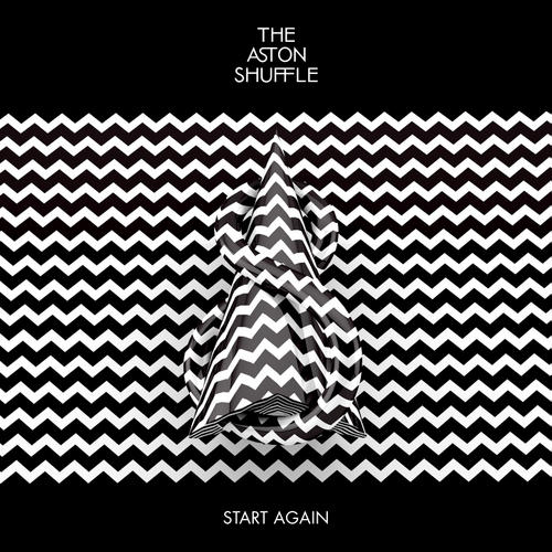 Album Art - Start Again feat. Lovers Electric