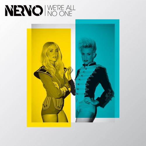 Album Art - We're All No One
