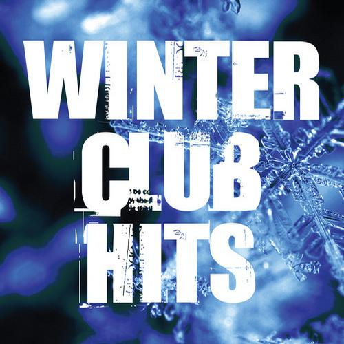 Album Art - Winter Club Hits