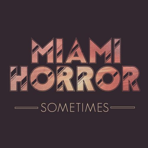 Album Art - Sometimes Remixes