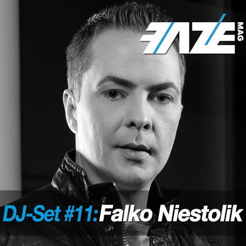 Album Art - Faze DJ Set #11: Falko Niestolik