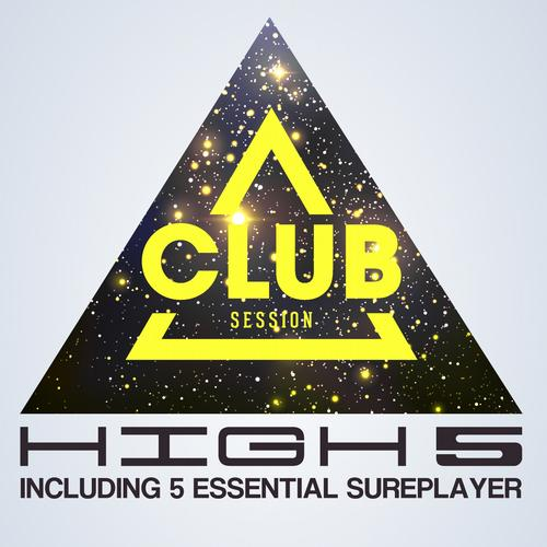 Album Art - Club Session Pres. High 5