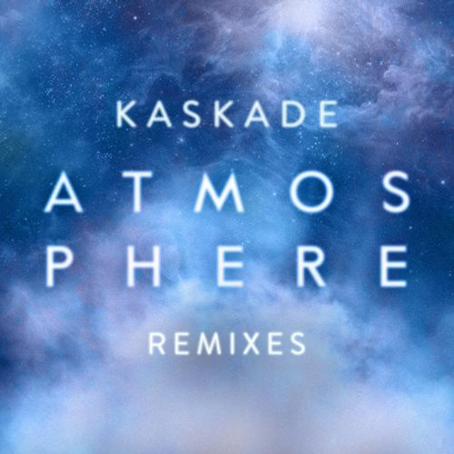 Atmosphere - Remixes Album Art