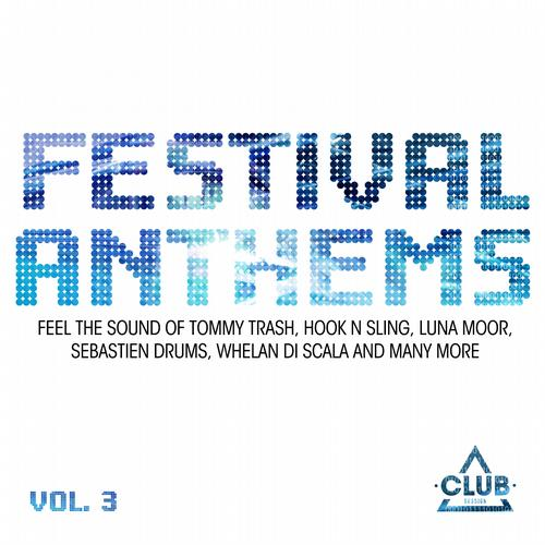 Album Art - Festival Anthems Volume.2