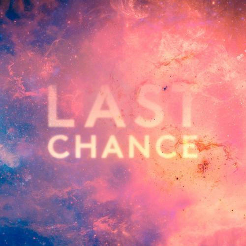 Album Art - Last Chance - Remixes