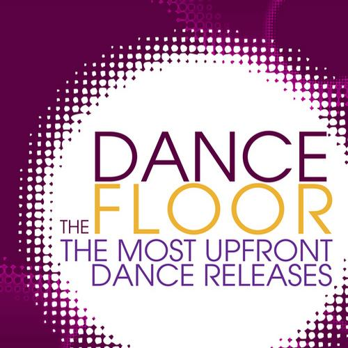 Album Art - The Dance Floor