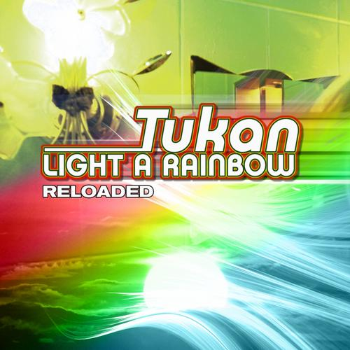 Album Art - Light A Rainbow (Reloaded)