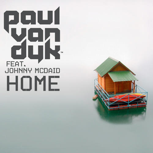 Album Art - Home