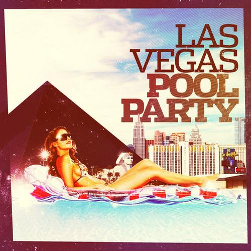 Album Art - Las Vegas Pool Party