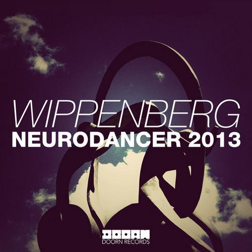 Album Art - Neurodancer 2013