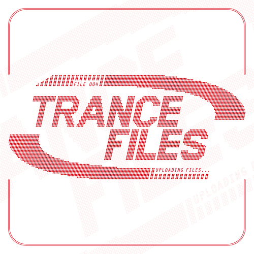 Album Art - Trance Files - File 004