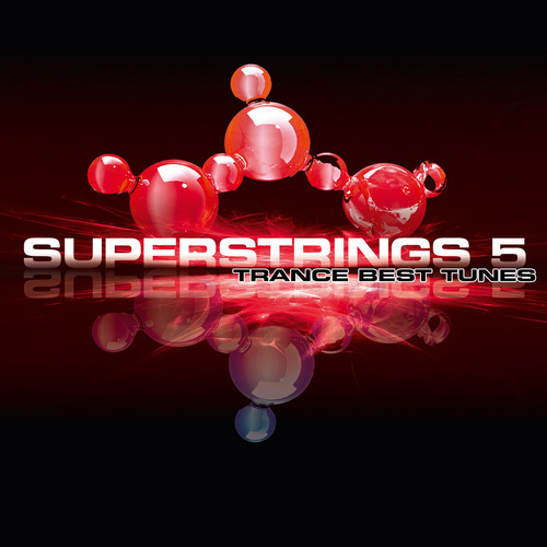 Album Art - Superstrings 5 - Trance Best Tunes