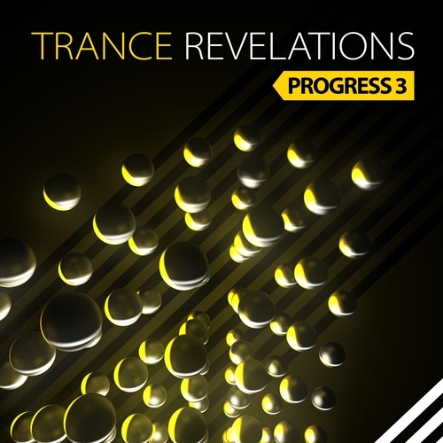 Album Art - Trance Revelations - Progress 3