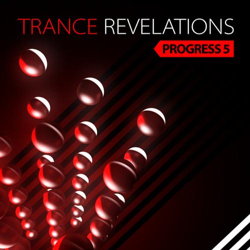 Album Art - Trance Revelations Pt. 5