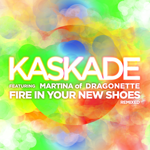 Album Art - Fire In Your New Shoes