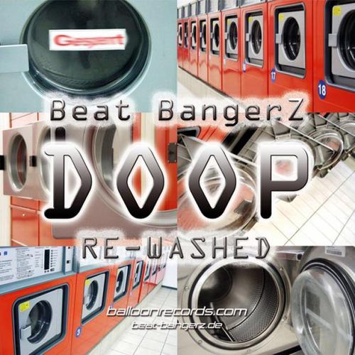Album Art - Doop