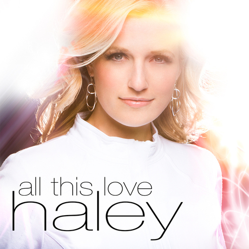 Album Art - All This Love